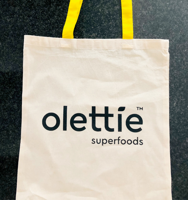 Olettie Superfoods