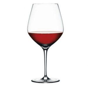Vinos tintos